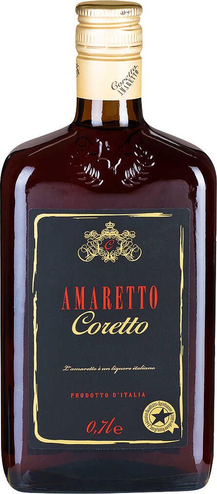 Abbildung des Angebots CORETTO Amaretto Mandellikör