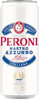 Abbildung des Angebots PERONI Nastro Azzurro