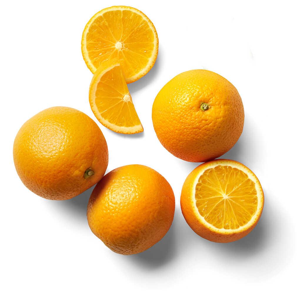 Abbildung des Angebots Demeter span. Orangen