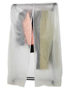 Abbildung des Angebots LIV&BO® Kleiderschutzhülle für die Kleiderstange
