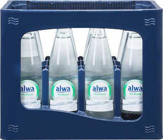 Abbildung des Angebots ALWA Mineralwasser