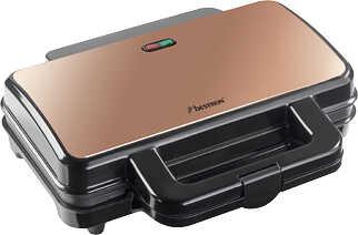 Abbildung des Angebots BESTRON XL-Sandwich-Toaster