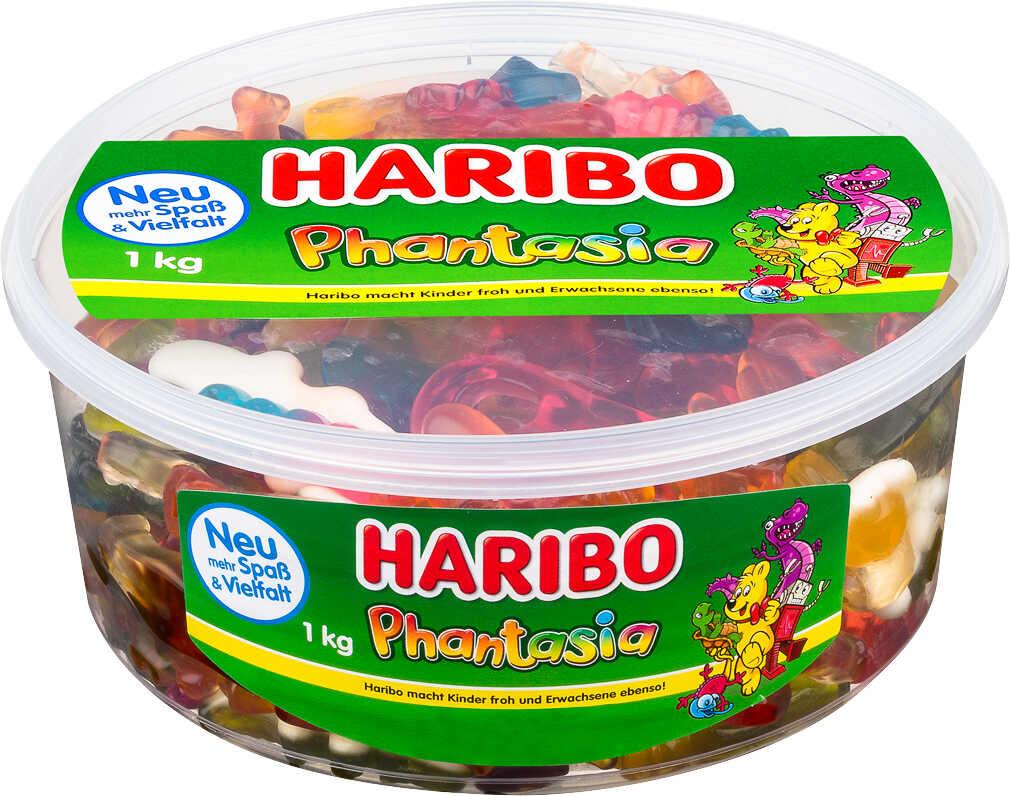 Abbildung des Angebots HARIBO Phantasia oder Color-Rado