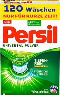 Abbildung des Angebots PERSIL Voll- oder Colorwaschmittel