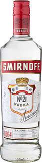 Abbildung des Angebots SMIRNOFF Vodka No. 21