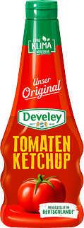 Abbildung des Angebots DEVELEY Ketchup »Unser Original«