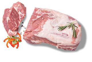 Abbildung des Angebots Schweinenacken