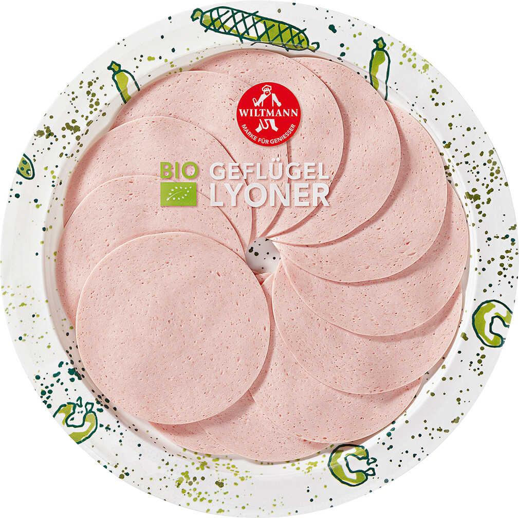 Abbildung des Angebots WILTMANN Bio-Fleischkäse oder Bio-Geflügel-Lyoner