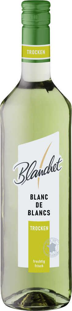 Abbildung des Angebots BLANCHET Blanc de Blancs, Rouge oder Rosé