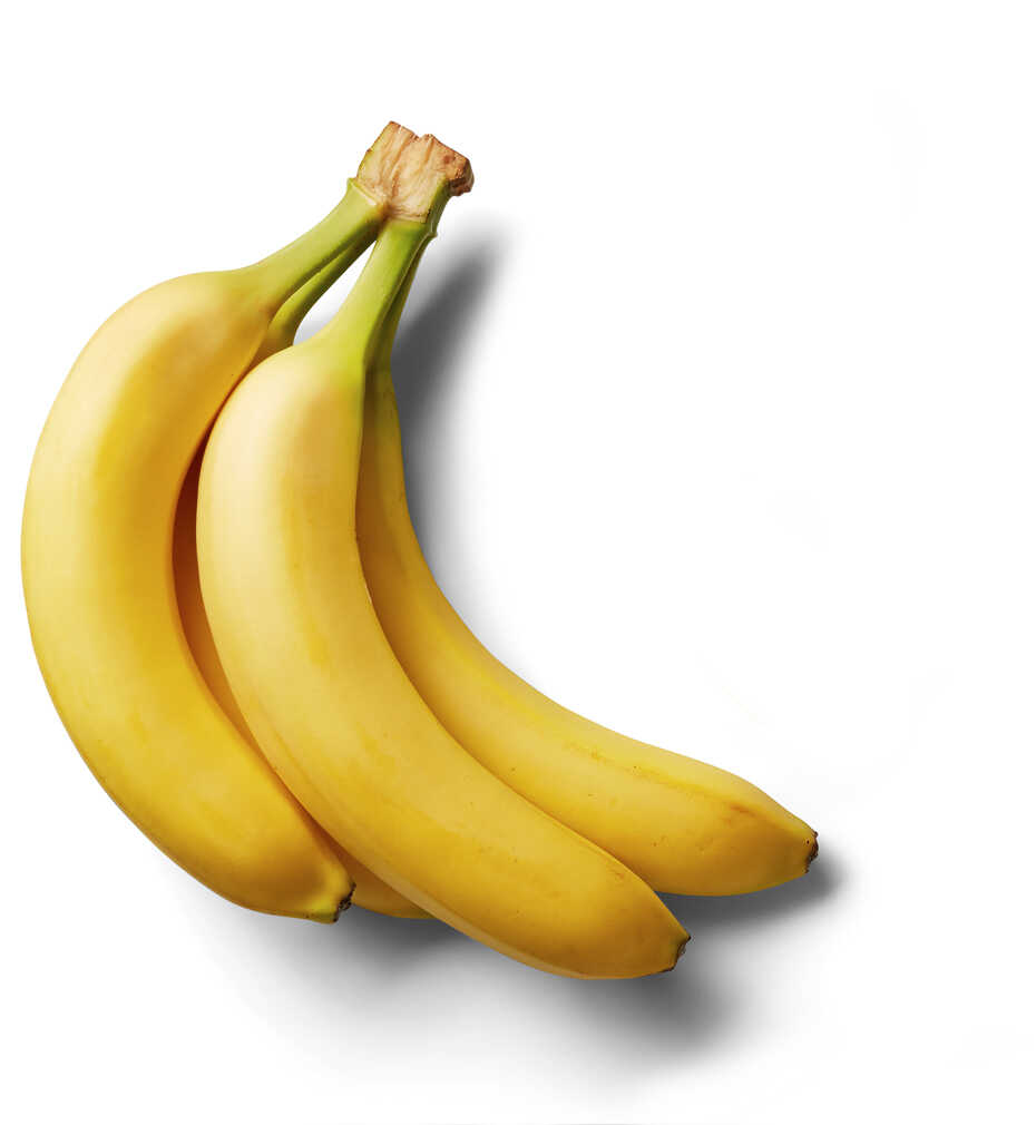 Abbildung des Angebots Kolumb./ecuador. Bananen, lose