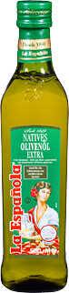 Abbildung des Angebots LA ESPAÑOLA Natives Olivenöl Extra