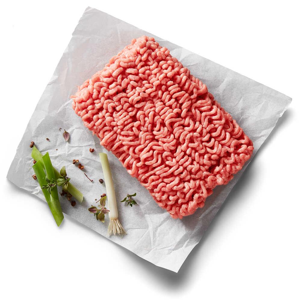 Abbildung des Angebots Rinderhackfleisch von der Simmentaler Färse