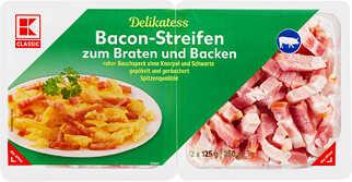 Abbildung des Angebots K-CLASSIC Bacon-Streifen