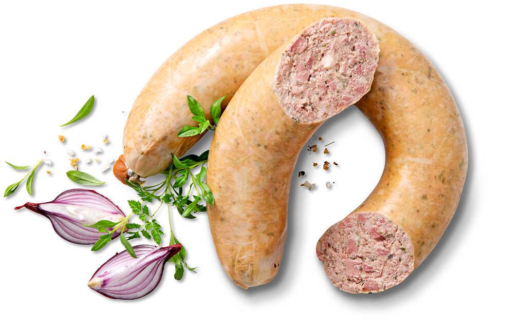 Abbildung des Angebots STEINHAUS Kasseler Leberwurst