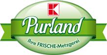 Abbildung des Angebots K-PURLAND Schinkenbraten
