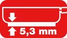 Abbildung des Angebots  Aluguss-Wokpfanne