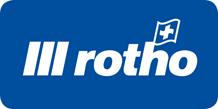 Abbildung des Angebots ROTHO Stapelbox A3 »Compakt« Blau