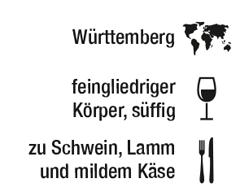 Abbildung des Angebots FELSENGARTENKELLEREI BESIGH. Besigheimer Felsengarten Schwarzriesling Kabinett