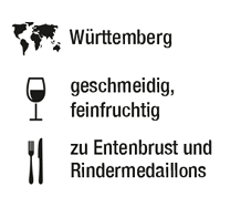 Abbildung des Angebots GENOSSENSCHAFTSKELLEREI HN Heilbronner Samtrot