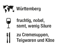 Abbildung des Angebots GENOSSENSCHAFTSKELLEREI HN Heilbronner Samtrot Kabinett