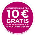 Abbildung des Angebots KRUPS Kapselkaffeemaschine »Oblo KP 1108«